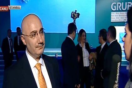 Halkbank/Arslan: Gönüllü olarak kayıtlarımızı A...