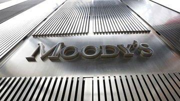 Moody's: Euro Bölgesi'nde büyüme beklentinin üzerinde ger...