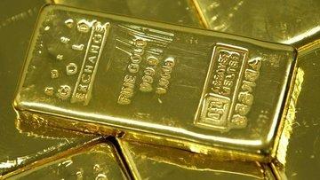 Altın 2016'dan bu yana en iyi haftalık yükselişine yöneldi