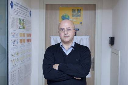 Prof. Dr. Levent Kurnaz: Gelecekte Antalya'nın ...