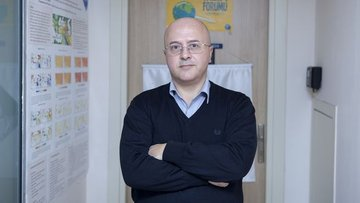 Prof. Dr. Levent Kurnaz: Gelecekte Antalya'nın havası Kah...