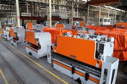Türkiye'nin makine ihracatı Ocak'ta 513 milyon ...