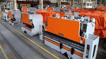 Türkiye'nin makine ihracatı Ocak'ta 513 milyon dolara ulaştı