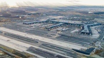 Yeni İstanbul Havalimanı'na taşınma süreci 30 Ekim'de baş...