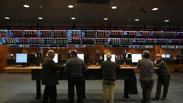 Borsalardaki türbülans yerini dengelenmeye bıraktı