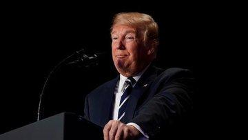 Trump: Rusya ABD'nin siyasetini bozmada başarılı oldu