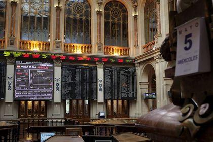 Avrupa piyasaları haftaya yükselişle başladı