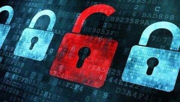 """""""Enerji sektöründe siber güvenlik sistemleri yetersiz"""""""