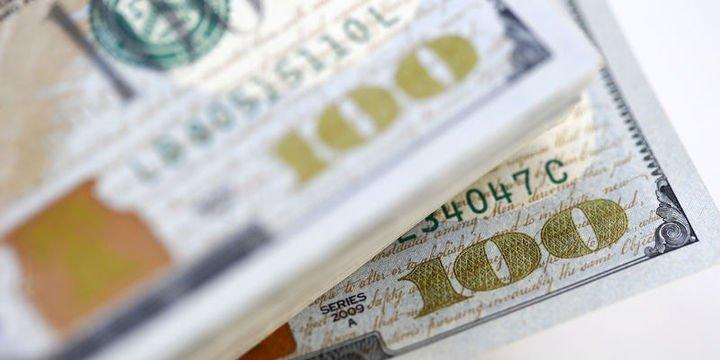 Dolar/TL günün en yüksek seviyesini gördü