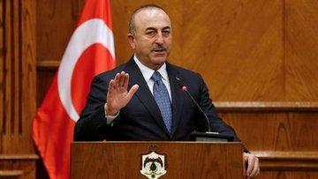 Türkiye, Rusya, İran dışişleri bakanları Astana'da toplan...