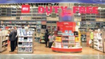 Free Shop'a satılan yerli ürün ihracat sayılacak