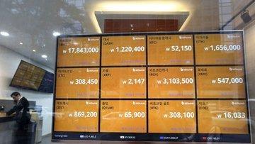 Kripto Paralar: Bitcoin 11 bin doların üzerinde seyrini k...