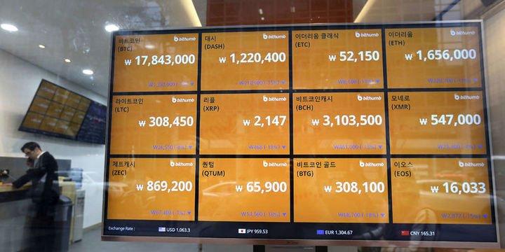 Kripto Paralar: Bitcoin 11 bin doların üzerinde seyrini koruyor