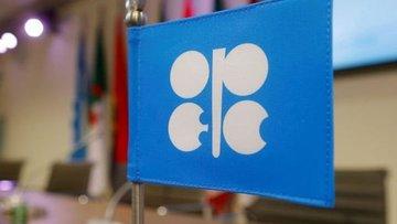 OPEC/Barkindo: Piyasanın denge bulma hızı çok büyük mikta...
