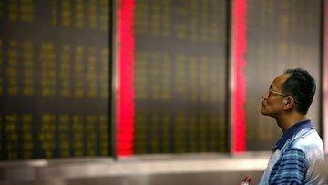 Asya hisseleri 6 günlük yükselişin ardından düştü