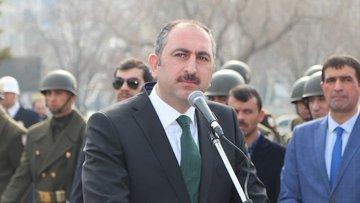 Adalet Bakanı: (Çocuklara yönelik istismar) Kimyasal hadı...