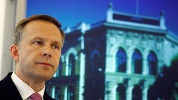 Letonya MB Başkanı istifa etmeyeceğini açıkladı