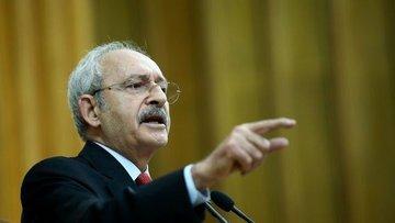 Kılıçdaroğlu: Yüzde 50+1'i kabul etmiyorum, en az yüzde 6...