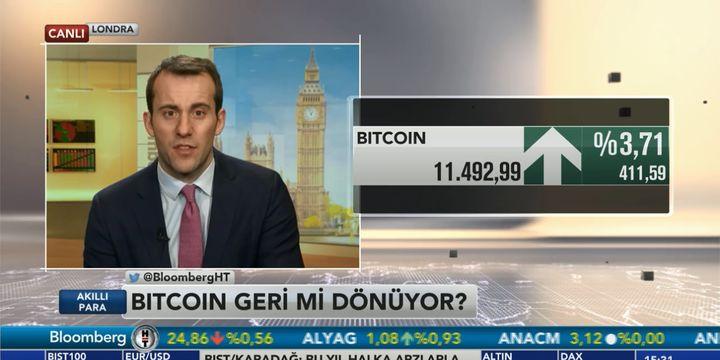 """""""Bitcoin bu seviyelerde sürdürülebilir olmaz"""""""