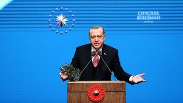 Cumhurbaşkanı Erdoğan: Çiftçiye mazot desteği 23 Şubat'ta...