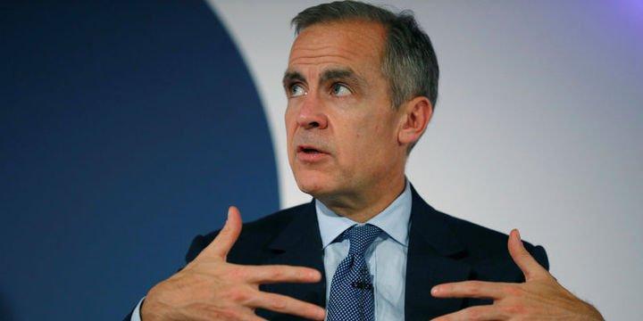İngiltere MB Başkanı: Bitcoin para birimine dönüşmekte sınıfta kaldı
