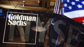 """Goldman: Zayıf doların sebebi """"ABD"""" değil"""