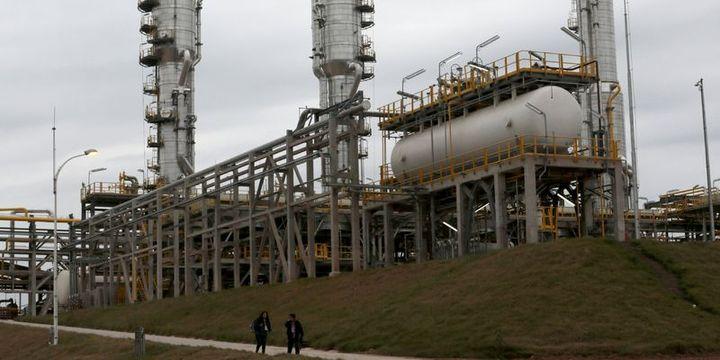 LPG ithalatı aralıkta yüzde 17,7 arttı