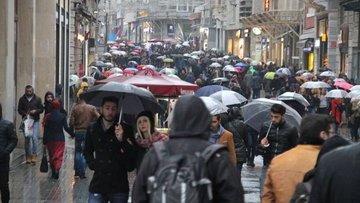 TÜİK: Türkiye nüfusunun 2040'ta 100 milyonu geçmesi bekle...