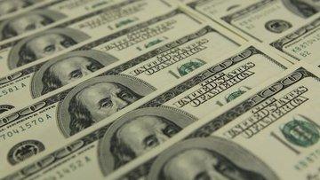 Net UYP geçen yıl sonunda 453,3 milyar dolar açık verdi