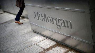 JPMorgan: Enflasyondaki artış emtia için olumlu