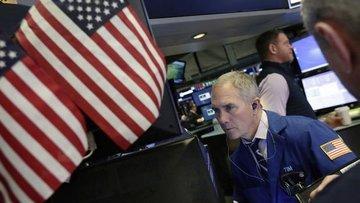 ABD borsaları Fed tutanakları öncesi yükselişte