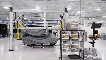 ABD'de imalat PMI Şubat'ta 40 ayın zirvesine çıktı