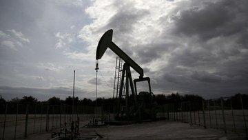 Petrol stoklardaki artış beklentisi ile değer kaybetti