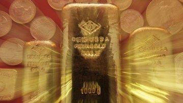 Altın Fed tutanakları sonrası kaybını korudu