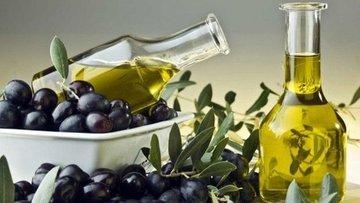 Zeytinyağı ihracatı yüzde 185 arttı