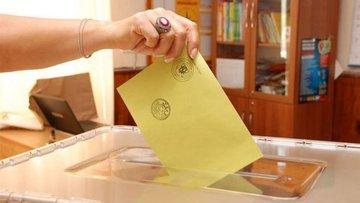 İttifak teklifinin ardından oy pusulası taslağı belli oldu