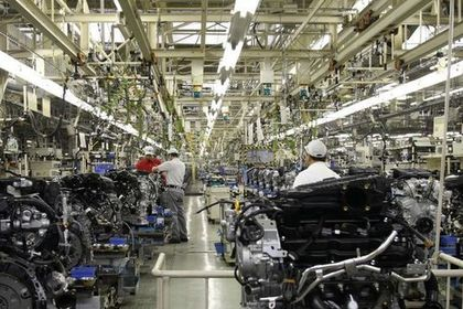 Reel sektör güven endeksi Şubat'ta 110.8 oldu