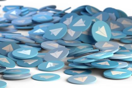 Telegram, TON isimli kripto parası için ikinci ...