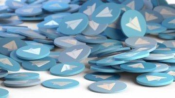 Telegram, TON isimli kripto parası için ikinci ön satışa ...