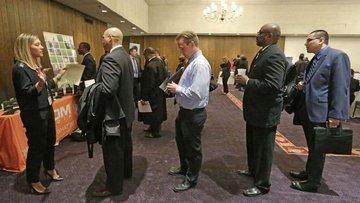 ABD'de işsizlik maaşı başvuruları 5 haftanın düşüğüne ger...