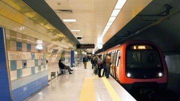 İBB Başkanı Mevlüt Uysal'dan metro açılışı müjdesi