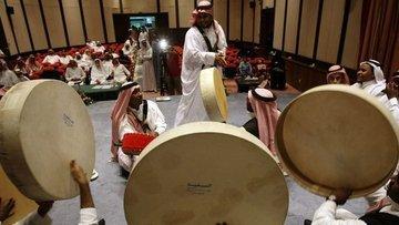 Suudi Arabistan eğlence sektörüne 64 milyar dolar yatırım...