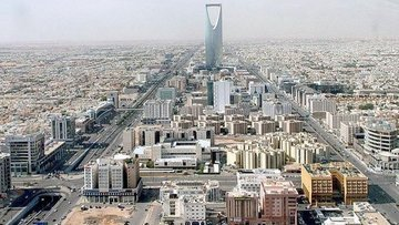 Suudi Arabistan'da yeni operasyon sinyali