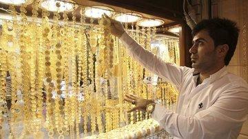 Kapalıçarşı'da altın fiyatları (23.02.2018)