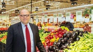 CarrefourSA 2018'de 170 milyon lira yatırım hedefliyor