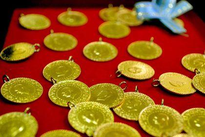 Altının kilogramı 162 bin 100 liraya yükseldi