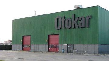 Otokar'dan 2017'de 99,4 milyon lira net kar