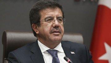 Ekonomi Bakanı Zeybekci: G-20 ve OECD'nin en hızlısı biz ...