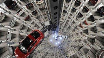 OSD: Ocak ayında otomotiv üretimi yüzde 3 azaldı