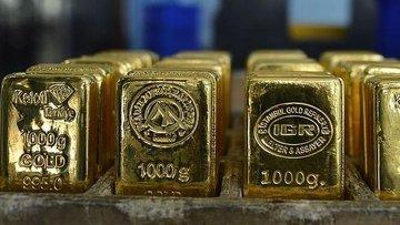 Türkiye'de 2001-2017 arasında toplam 273 ton altın üretildi